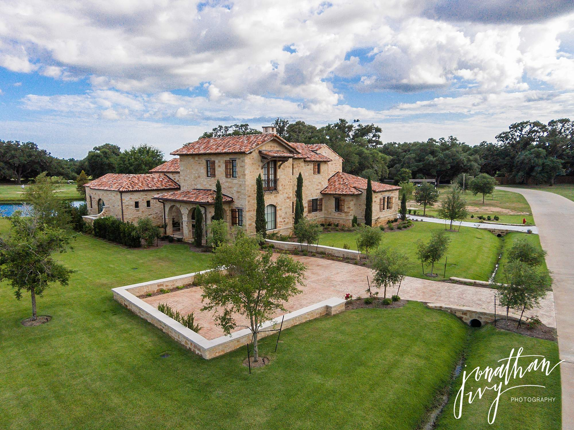 Aerial Drone Photographer in San Antonio