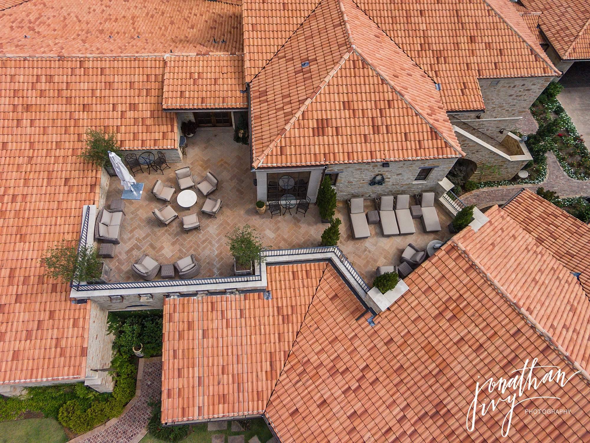 San Antonio Aerial Drone Photographer