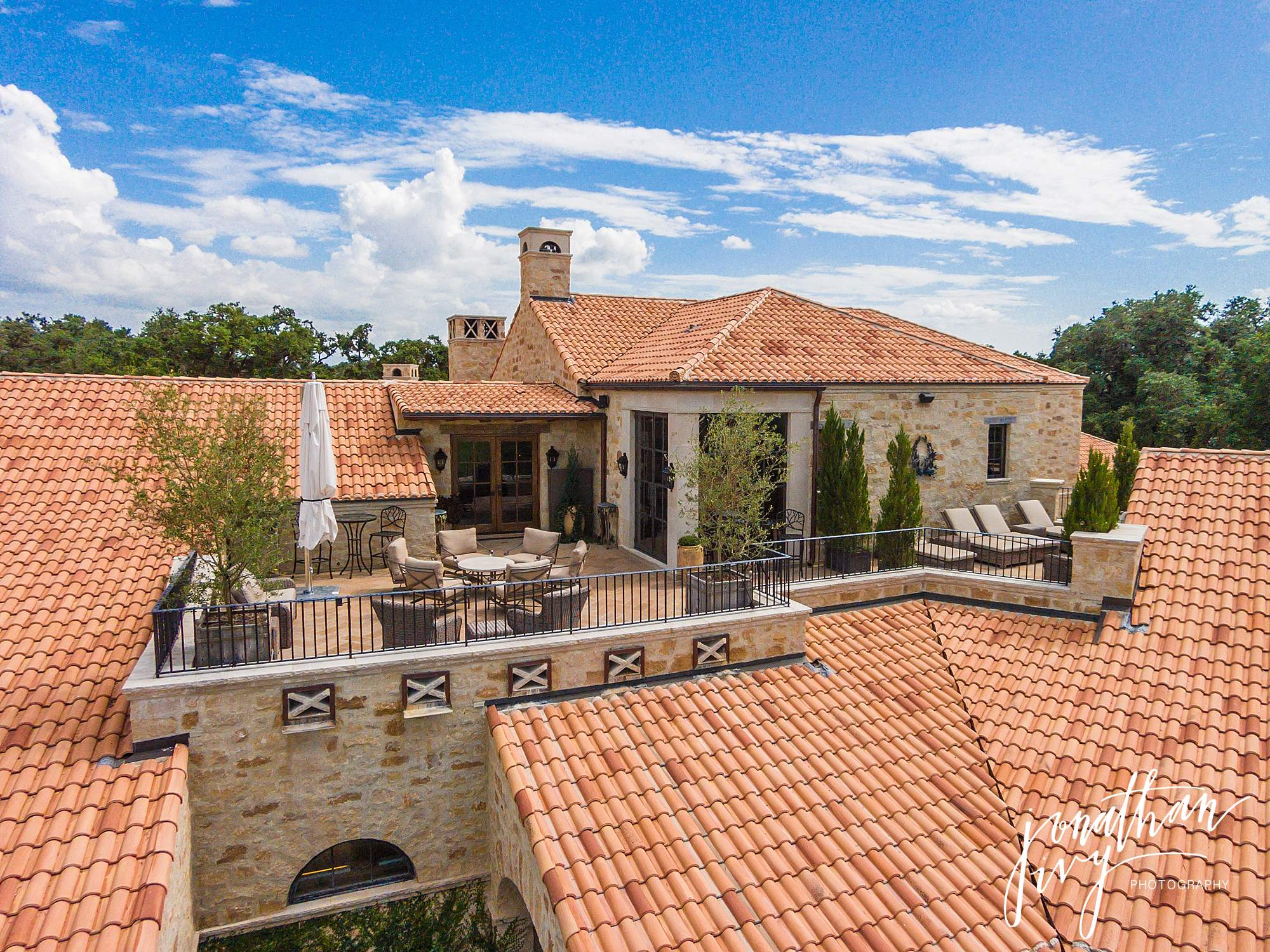 San Antonio Drone Photographer