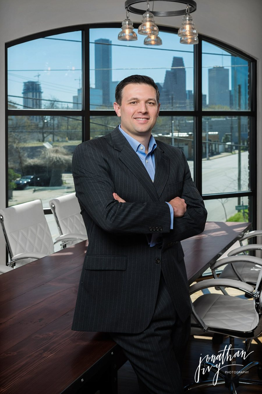Corporate Office Photography in San Antonio