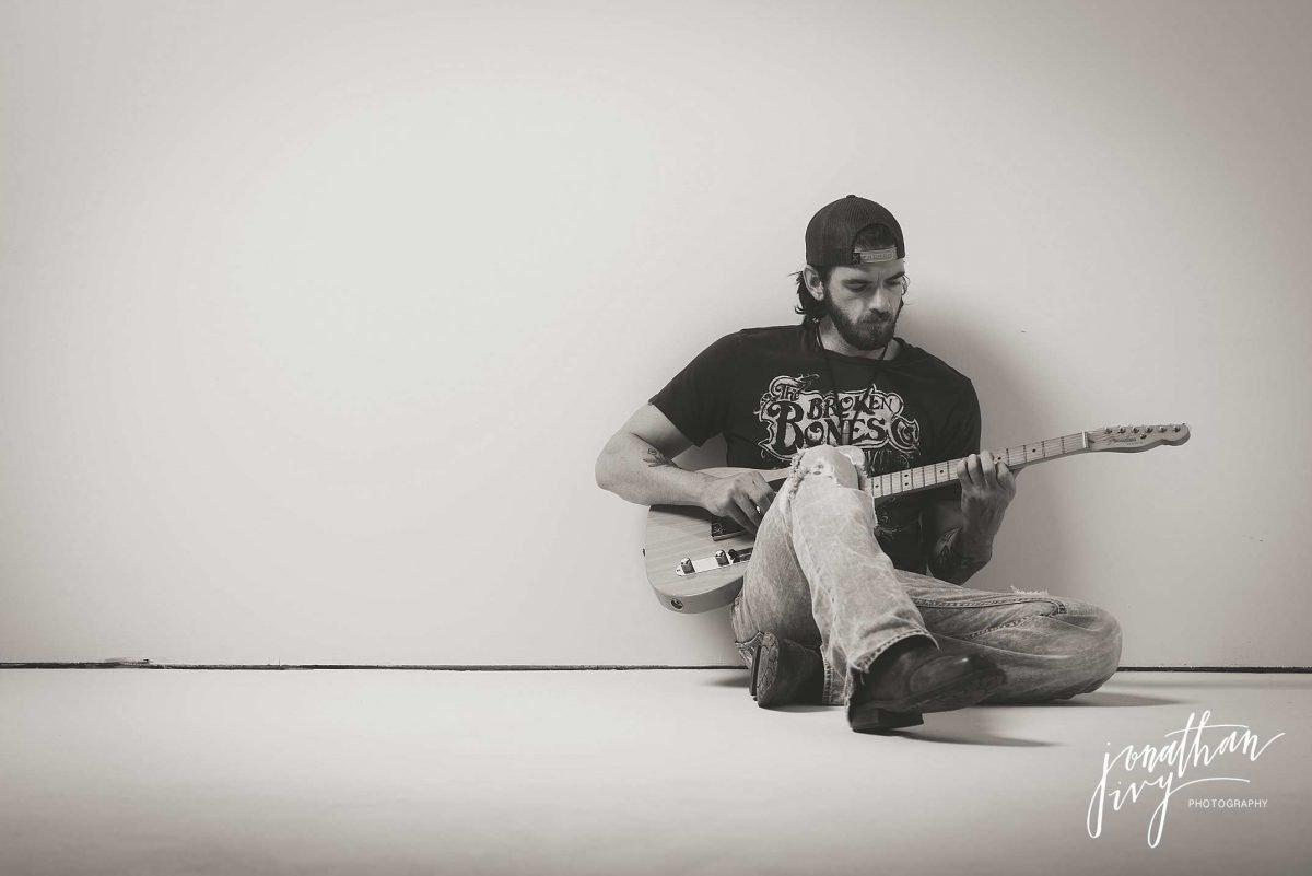 Music Artist Headshots San Antonio