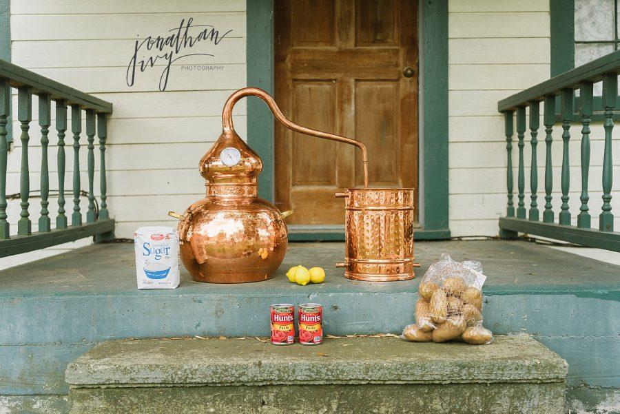 San Antonio Commercial Photographer