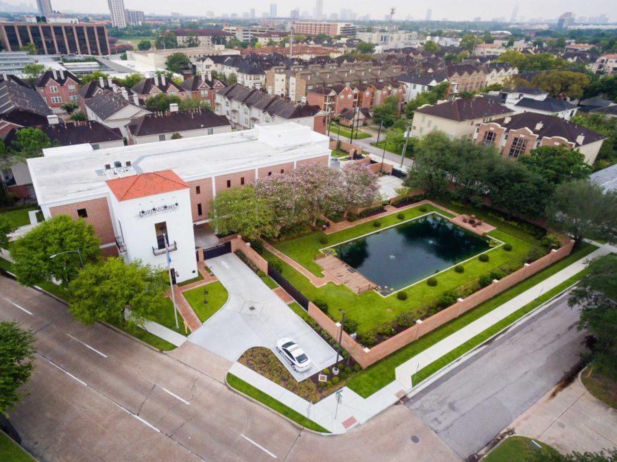 Landscape Aerial Photographer San Antonio