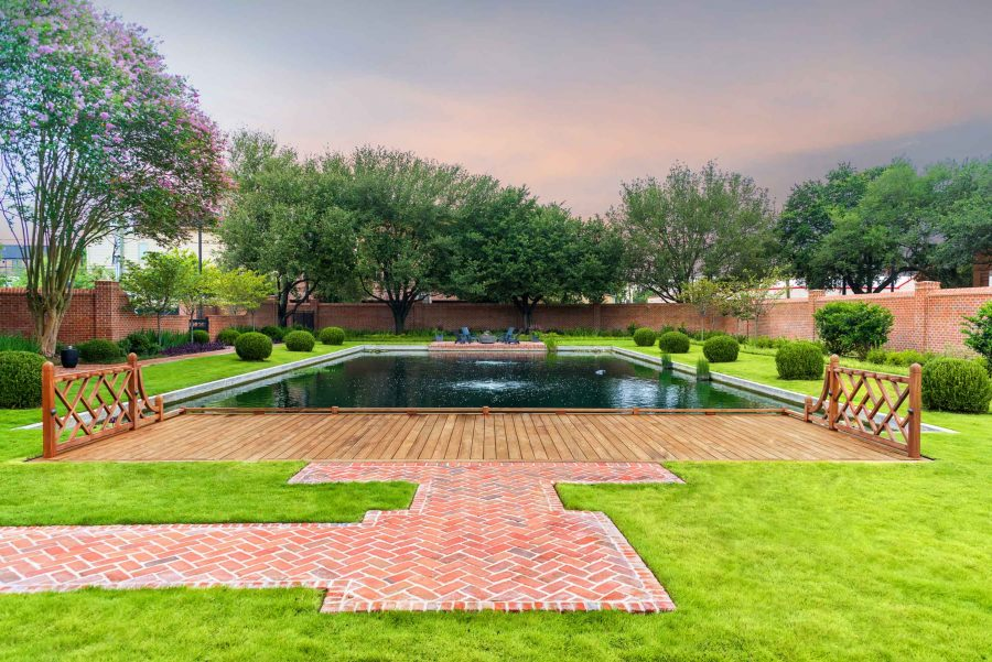 Landscape Architecture Photography San Antonio