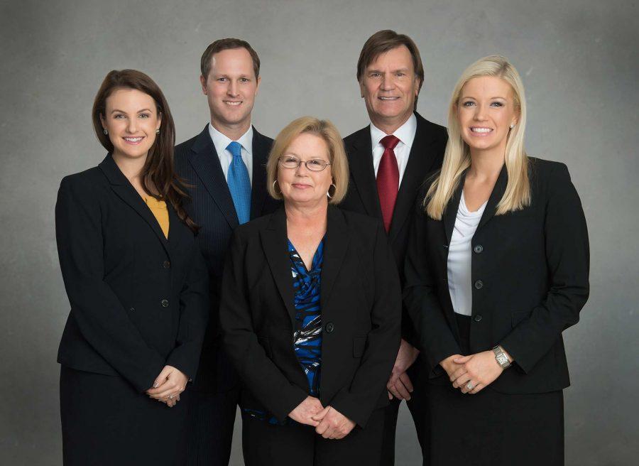 Corporate Group Headshots San Antonio