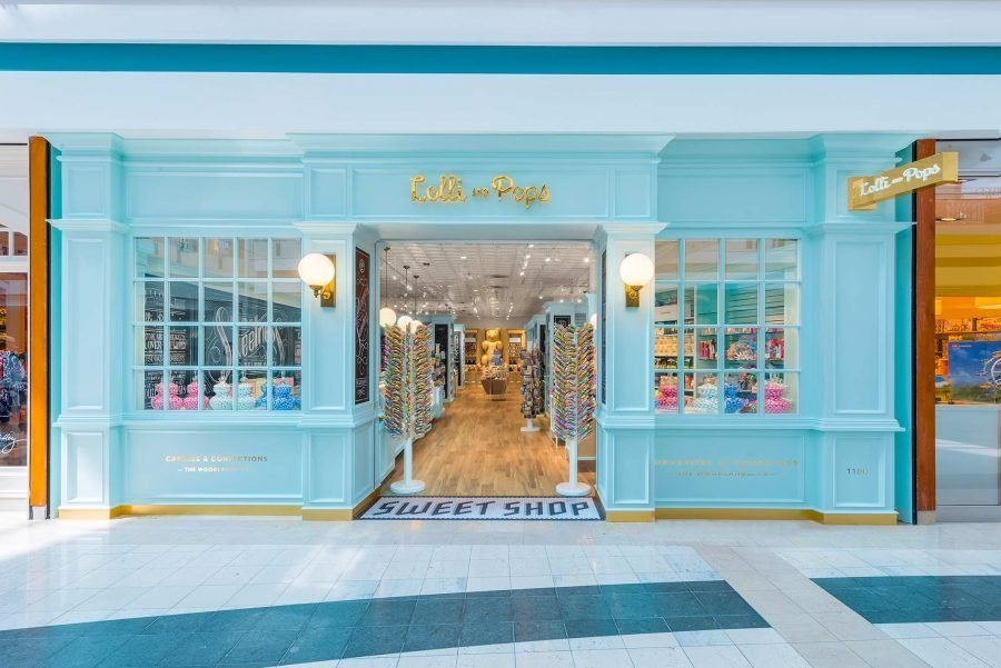 Retail Commercial Photography San Antonio