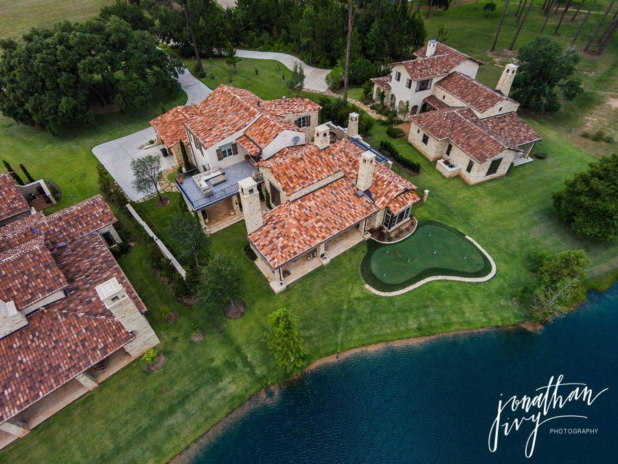 San Antonio Aerial Drone Photography