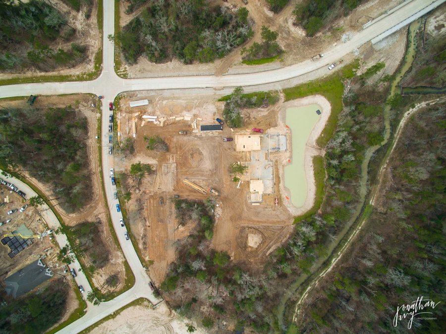 San Antonio Drone Photography