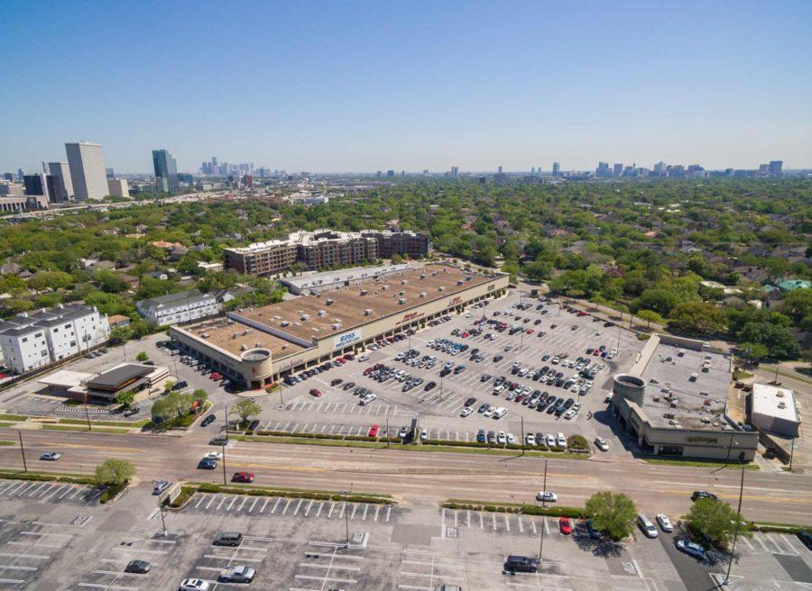 Real Estate Aerial Photographer San Antonio