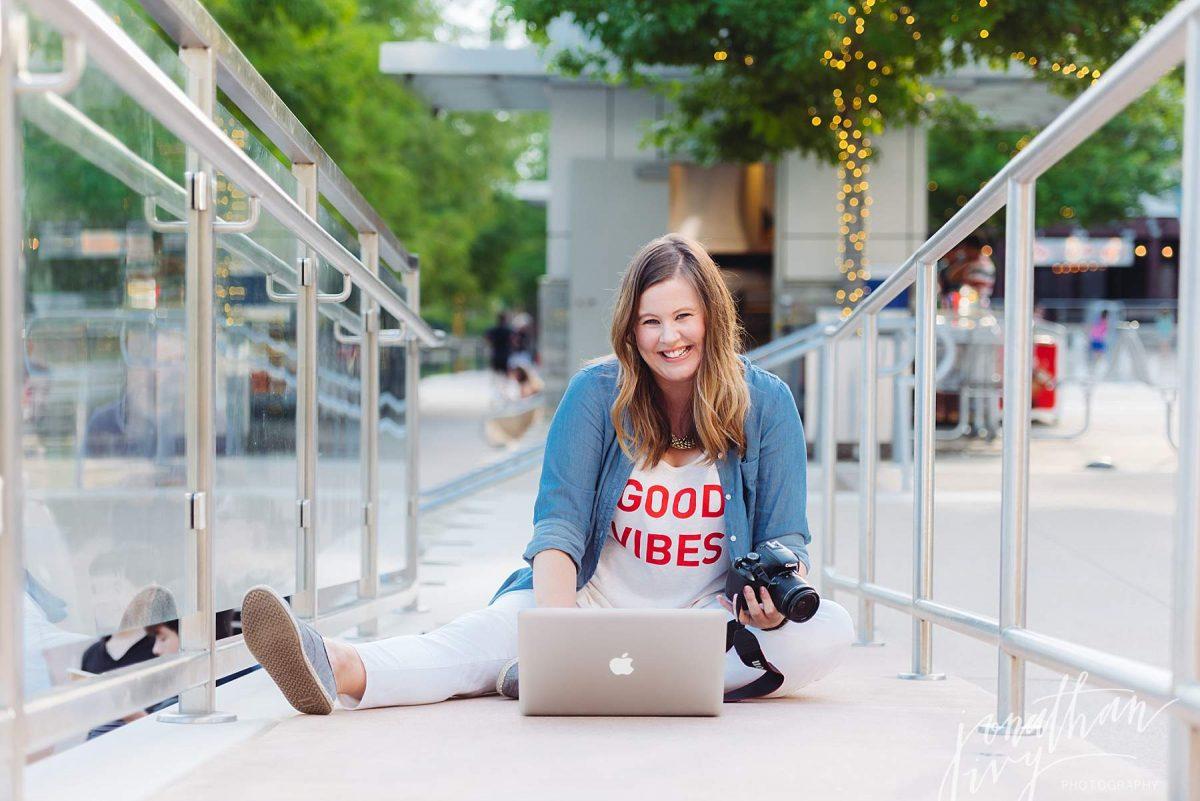 San Antonio Blogger Photographer